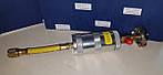 Инжектор  универсальный  (масло, краска)  с вентилем 50701 Gamela, фото 2