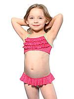 Раздельный купальник для девочки Keyzi, от 2 до 6 лет, Watermelon small 2psc