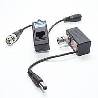 Передатчик сигнала по витой паре interVision PV-208C