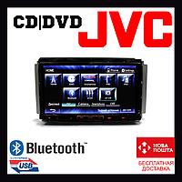2din JVC Автомагнітола JVC KW-NSX700EE