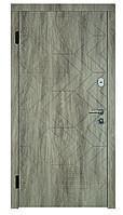 """Входная дверь """"Портала"""" (серия Концепт) ― модель Ромбус"""