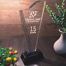 Наградной Кубок Арфа тип 2