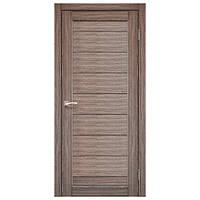 Межкомнатная дверь Korfad PR-05 дуб грей