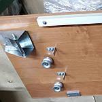 Приспособление для оснащения пчеловодных рамок проволокой, фото 3