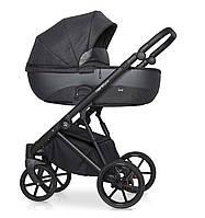Детская коляска 2 в 1 Riko Nano Pro 06 Carbon, фото 1
