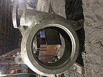 Литье деталей, запасных частей карьерного оборудования, фото 7