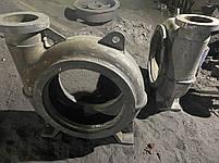 Литье деталей, запасных частей карьерного оборудования, фото 8