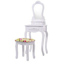 Столик косметический Bonro B003W