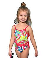 Цельный купальник для девочки Keyzi, от 2 до 6 лет, Flamingo 20 small 1psc
