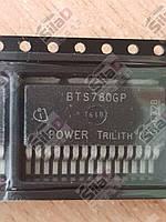 Микросхема BTS780GP BTS780 корпус TO-263-15