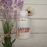 GymBeam Caffeine 90 tab 200 mg