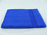 Махровое полотенце 40х70, плотность 400гр/м2, фото 4