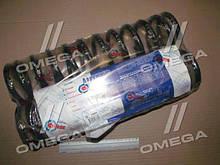 Пружина подвески ВАЗ 21099,15  задняя усиленная (к-т 2 шт.) (про-во Фобос)