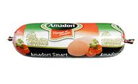Колбаса куринная 500 г Amadorі