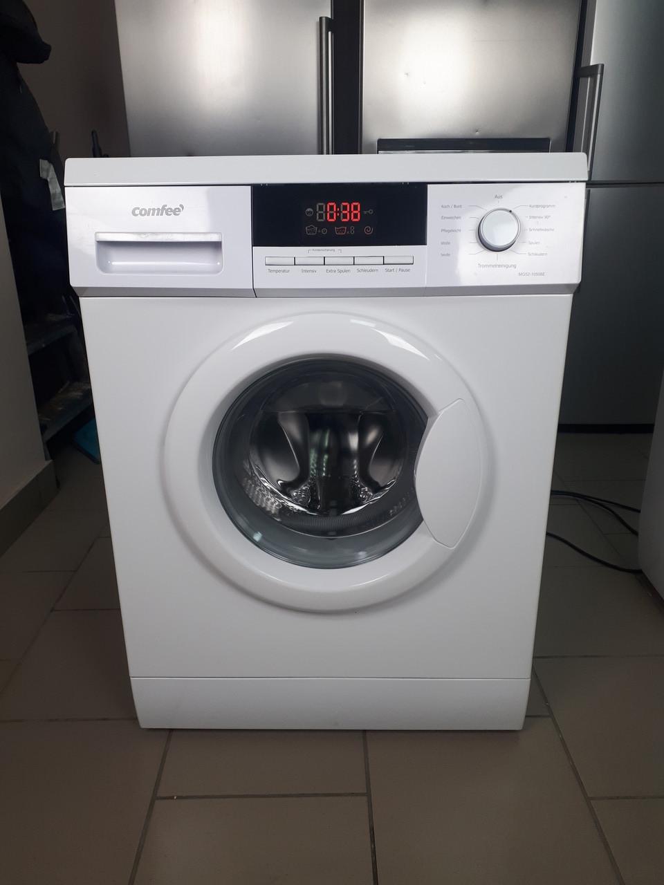 Стиральная/ пральная машина 5кг А+++ с Германии Comfee