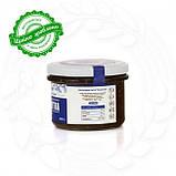"""Шоколадная паста """"Кунжутная"""" 200 гр. сертифицированные без ГМО, фото 4"""