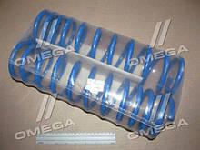 Пружина підвіски ВАЗ 21099 змінний крок задня в плівці (к-т 2 шт) (про-во Фобос)