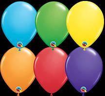"""Латексные шары Qualatex 11"""""""