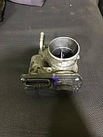 Toyota rav 4 2.2 дизель дросельная заслонка 2006-12 26100-0r020