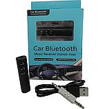 Aux Bluetooth ресивер, адаптер 801BT, фото 7