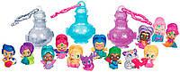 Ігровий набір Fisher-Price Nickelodeon Shimmer & Shine, Teenie Genies Series 3 Шиммер і Шайн Чарівна лампа