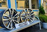 Оригинальные диски R20 BMW X5 F15 / X6 F16 469M style, фото 2
