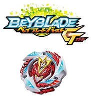 Бейблейд Takara Tomy Beyblade Burst B-00 CHO-Z Achilles.1'R・Rb' WBBA LIMITED EDITION