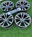 Оригинальные диски R20 BMW X5 F15 / X6 F16 469M style, фото 4