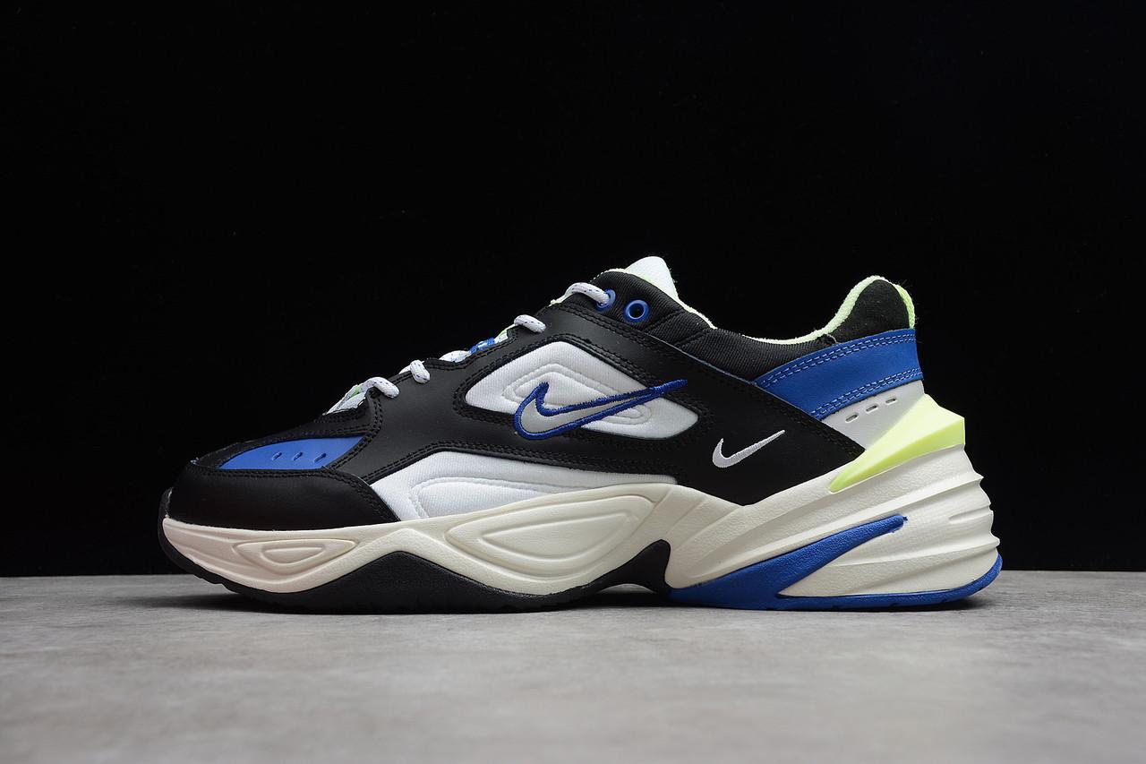 Кросівки чоловічі Nike Air Monarch M2K Tekno / AMN-039 (Репліка)