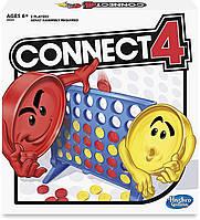"Настільна логічна гра Hasbro Connect 4 Game ""Збери 4"" (A5640) (B00D8STBHY)"