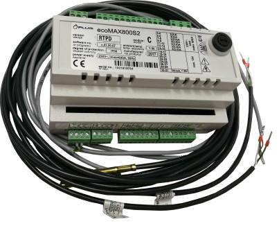 Расширительный модуль С для автоматики PLUM