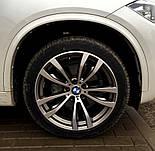 Оригинальные диски R20 BMW X5 F15 / X6 F16 469M style, фото 5