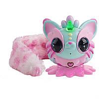 Інтерактивна іграшка Pixie Belles Aurora Interactive Enchanted Animal Пікс Беллз Аврора (3926) (B07NJQ62TH)