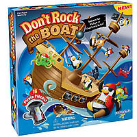 Настільна гра Don t Rock The Boat Skill & Action Balancing Game (B0799734SJ) (6946)