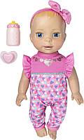Інтерактивна реалістична лялька Luvabella Newborn Baby Doll Лувабелла Новонароджена дівчинка (B07PDMRWV2)