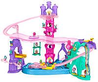 Набір Fisher-Price Nickelodeon Shimmer Shine Teenie Genies Magic Carpet Adventure Playset Шиммер і Шайн палац