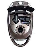 Пылесос RB-656 Rainberg 3200 Вт, мешковой пылесборник 5л, фото 10