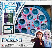 Настільна гра Cardinal Disney Frozen 2 Frosted Fishing Game for Kids & Families (6054132) (B07RZ9FFXY)