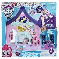 Ігровий набір Hasbro My Little Pony Pinkie Pie Beats & Treats Magical Classroom (E19290) (B076QV1MX4)