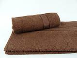 Махровое полотенце 50х90, плотность 400гр/м2, фото 8