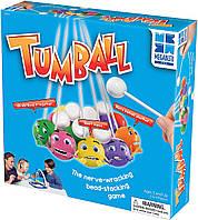 Настільна гра Megableu USA  Кулькоманія Tumball Game ( 678711) (02041) (B07C6M786J)