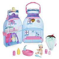 Ігровий набір Zapf Creation Baby Born Surprise Беби Борн лялька- пупс з будиночком (917264) (B07NLYMK3X)