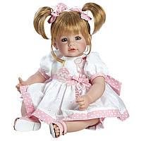 """Лялька Реборн Adora Toddler Happy Birthday Baby 20"""" Щасливого дня народження 51 см (2020908) (B004TY4K54)"""