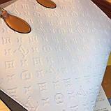 Сумка Луї Вітон Onthego канва Monogram, шкіряна репліка, фото 2