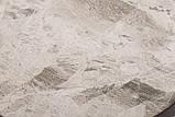 Стіл журнальний ETON B (83х83х38 см) кераміка світло-сірий глянець Nicolas (безкоштовна доставка), фото 9