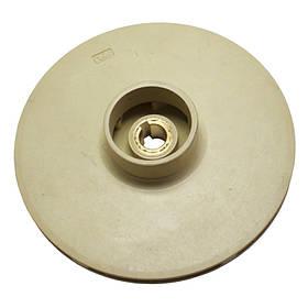 Крыльчатка для насоса (126/41/12 мм, под шпонку)