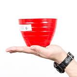 Чаша для гипса 120*90 мм INTERTOOL KT-0030, фото 3