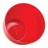 Чаша для гипса 120*90 мм INTERTOOL KT-0030, фото 2