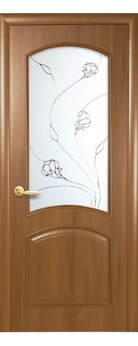Межкомнатные двери Антре Р3 (полотно)