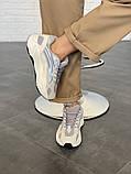 "Кроссовки женские Adidas Yeezy Boost 700 V2 ""Static"" (Топ качество), фото 3"
